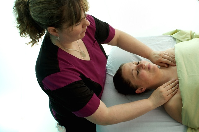 Hand Massage Reagan Sutherland RMT