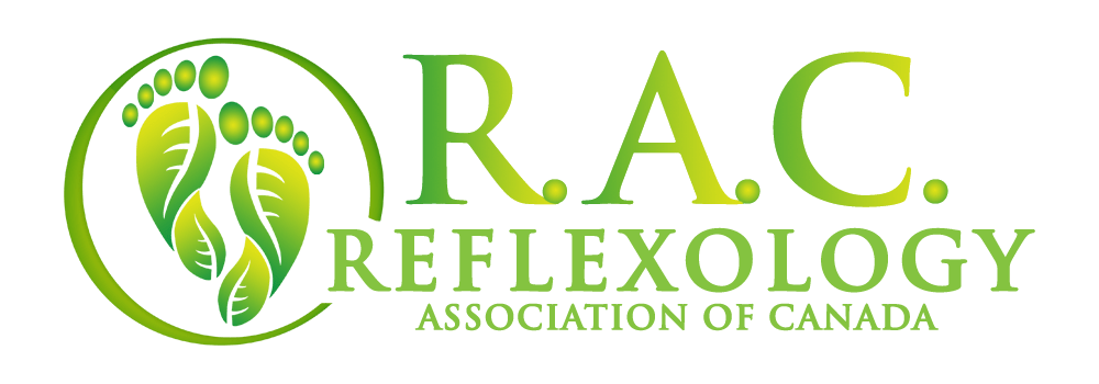 Reflexology Assoc Of Canada - Reagan RMT