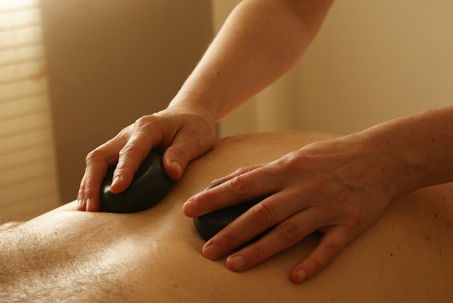 Massage Therapy - Relax - Reagan RMT